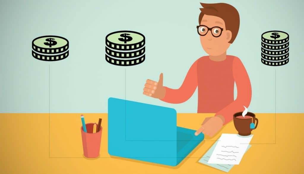 Freelancing job after free digital marketing course