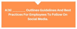 question-70 for social media quizzes
