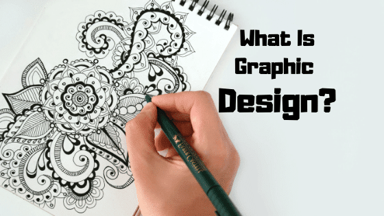 what is graphic design in free digital marketing course