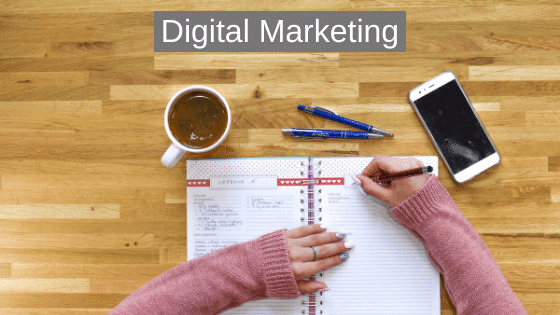 What is marketing overview-free digital marketing course
