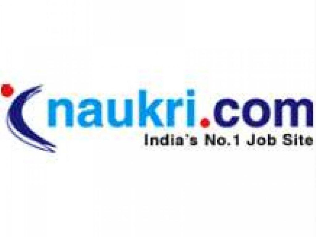 digital marketing jobs portal Naukri.com